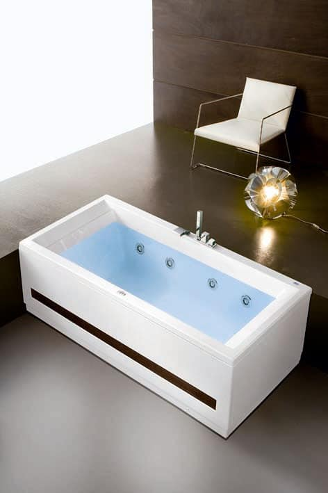 jacuzzi mit digitalen steuerungen f r hotelbadezimmer idfdesign. Black Bedroom Furniture Sets. Home Design Ideas