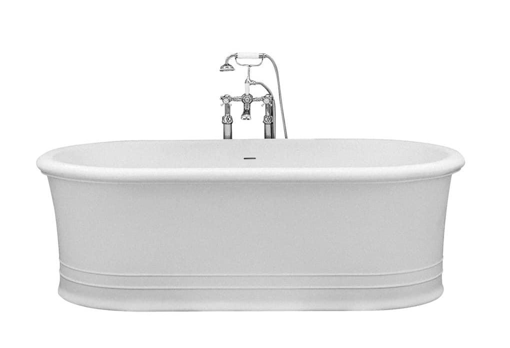 badewanne sehr strapazierf hig und leicht zu reinigen idfdesign. Black Bedroom Furniture Sets. Home Design Ideas