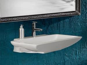 stein waschbecken f r die k che nach ma idfdesign. Black Bedroom Furniture Sets. Home Design Ideas