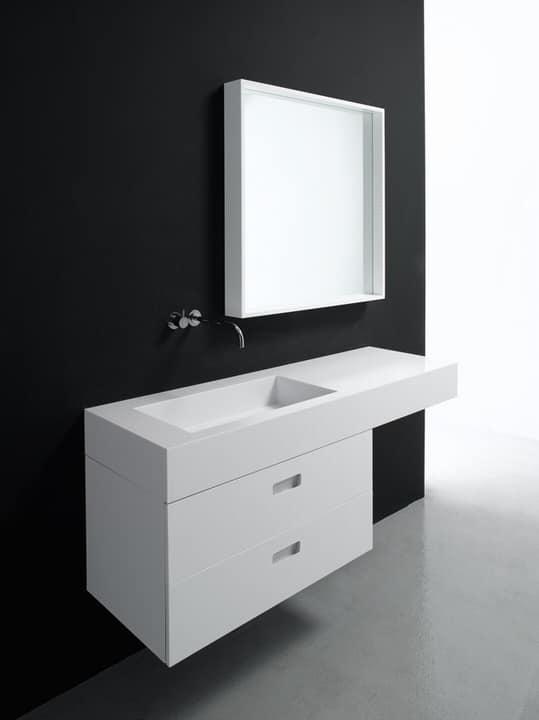 Waschbecken in PARAPAN, mit Unterstützung top  IDFdesign