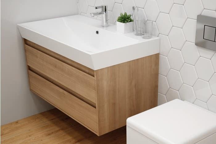 keramik waschbecken mit berlauf idfdesign. Black Bedroom Furniture Sets. Home Design Ideas
