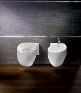 ACCENT WC BIDET, Sanitärkeramik, ursprüngliche Form
