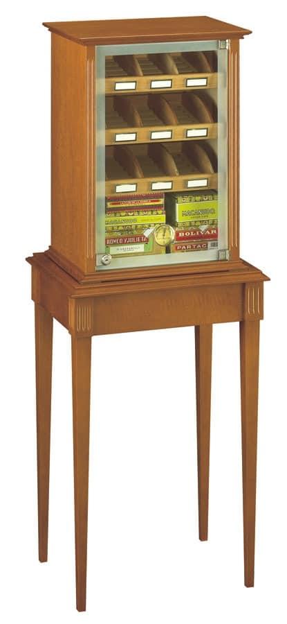 luftfeuchtigkeit gesteuert statische humidor f r tabak shop idfdesign. Black Bedroom Furniture Sets. Home Design Ideas