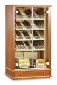 82384 Madison Plus, Cigars Schaufenster für Tabakladen