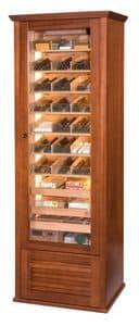 82414 Newman, Luftfeuchtigkeit gesteuert Zigarrenschrank, für Tabak-Shop