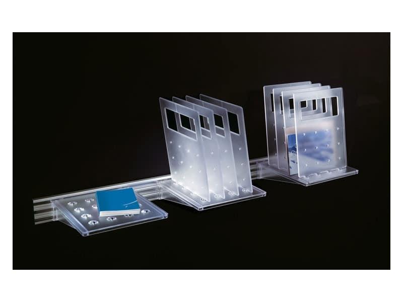 Desk-up separators, Zubehör für haltigen Folien oder Umschlägen, Büro