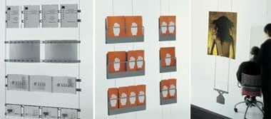 Koala cables 2, Ergänzung für Büro und Geschäfte, Zeichen und Kommunikation