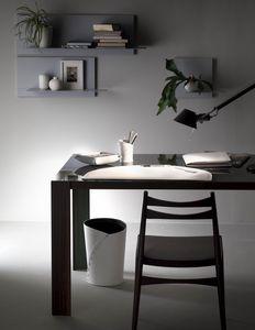 Medea 4pz, Leder Schreibtischset