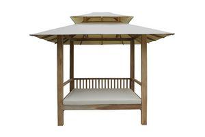 Classica 0864, Pavillon mit Bett inbegriffen