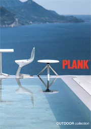 PLANK Outdoor Collection