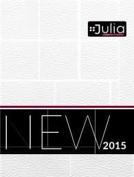 Julia news 2015