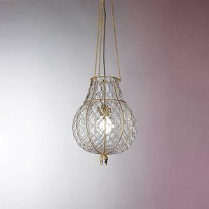 Odalisca Ms128-040, Klassische Designlampe