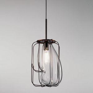 Pause Ms447-030, Glastropfenlampe