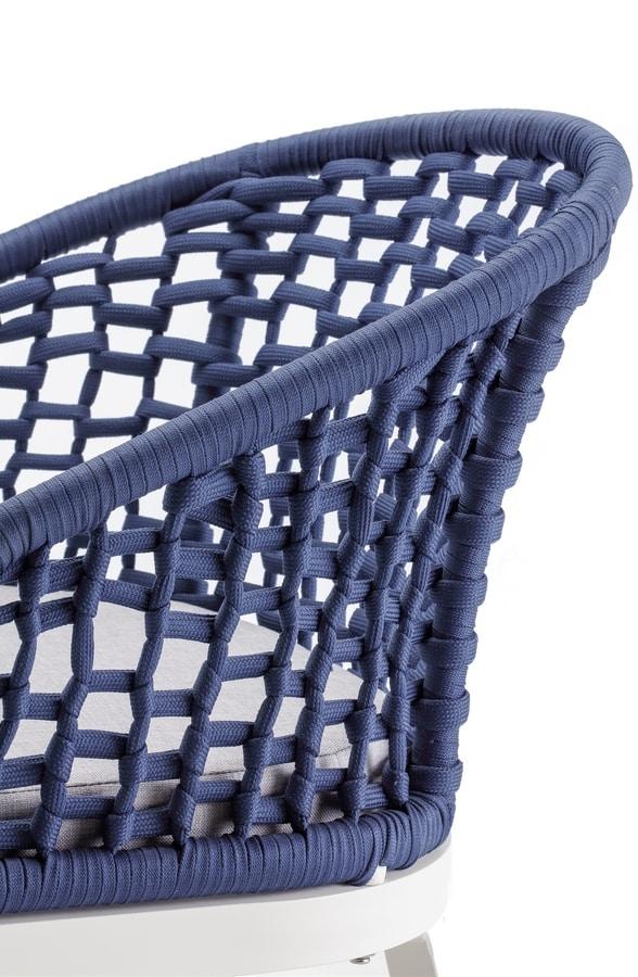 Punta cana, Seilstuhl im Freien