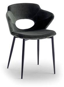 Marala 4, Gepolsterter Sessel