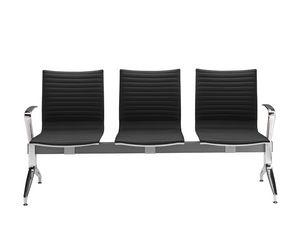 Kruna bench, Bänke bis zu vier Sitze