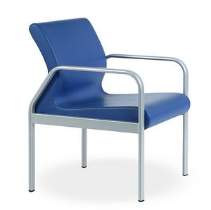 ONE 401D, Wartestuhl für Kliniken