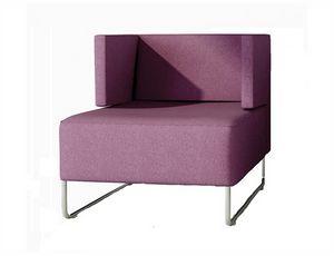 Urban 835, Moderner Sessel zum Warten