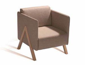 Vision 570, Sessel für Hotels und für den Gemeinschaftsmarkt