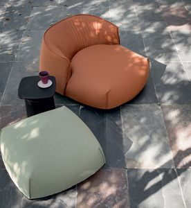 Brioni outdoor armchair, Outdoor-Lounge-Sessel