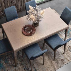 Nova NOVA1326T, Moderner ausziehbarer Holztisch