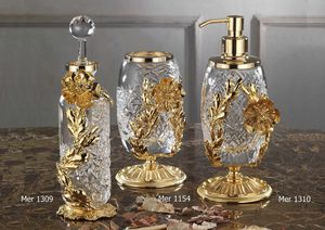 Luxury Bath Accessories, Luxuriöses Badzubehör