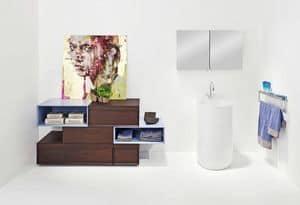 Badezimmer-ausstattung