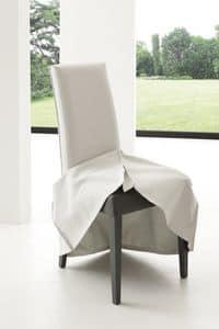 Tischdecken und stuhlhussen