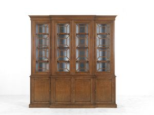 2091, Bücherregal aus Briar, Outlet-Preis