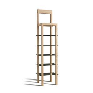 Errante 6202/F, Stuhlförmiges Bücherregal