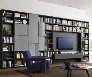 Modo M5C54, Großes modulares Bücherregal