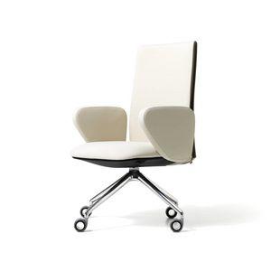 Velvet task, Bürostuhl für Büro