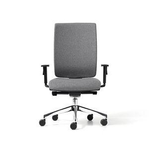 Goal Polster, Stuhl mit Kopfstütze für Büro, Schaltmechanismus
