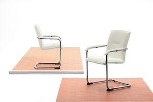 Silla 01, Freischwingerstuhl für das Büro
