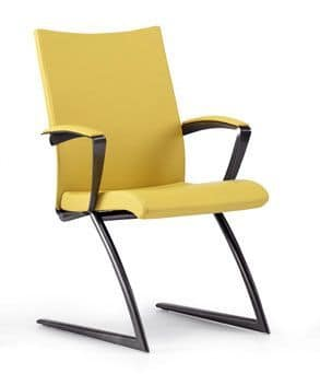 AVIA 4065, Gepolsterte Sessel ideal modernen Büro