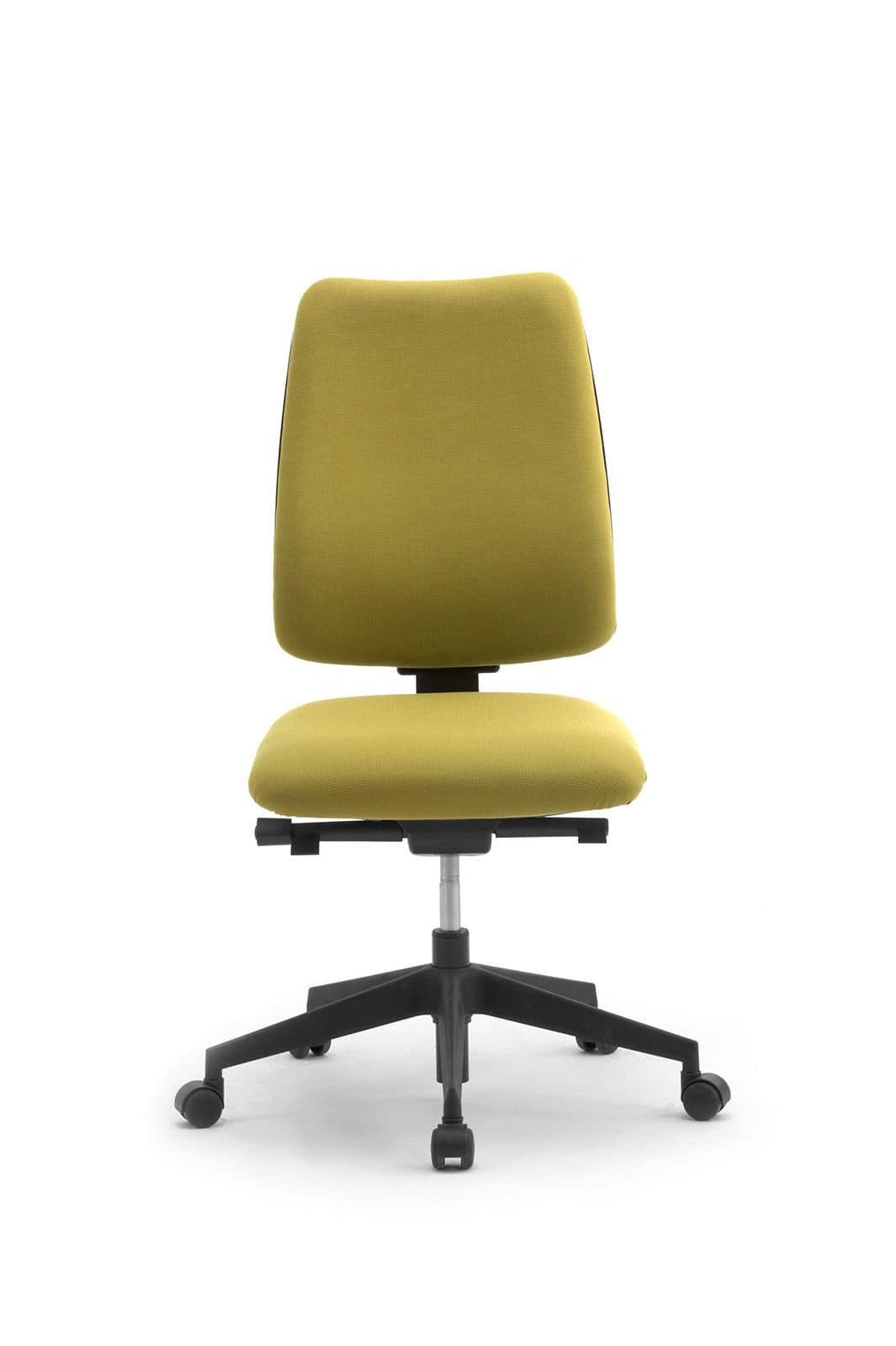 DD 4 task 53771, Operativen Bürostuhl ohne Armlehnen