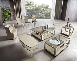 Elite Couchtisch, Moderne Couchtische für das Wohnzimmer