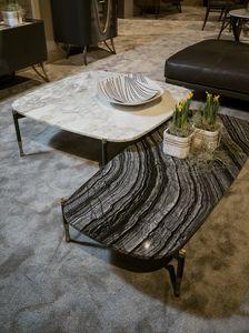 PATAGONIA Kaffetisch GEA Collection, Moderne Luxus-Couchtische