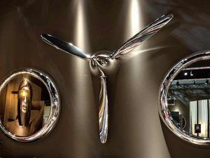 AIR-ELI0006, Original dekorativer 3-Blatt-Propeller