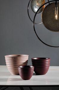 BULBO RELIEF, Dekorative Tassen für das Zuhause