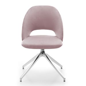 Vivian chair, Stuhl mit drehbarer Basis