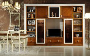 Ametista, Wohnzimmermöbel, anpassbar