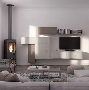 Flor comp. 47 F02, Möbel für den Wohnbereich