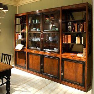 Menai EL.BY.0005, Byblos modulare Zusammensetzung mit sechs Türen und vier Schubladen