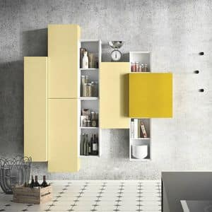 People P205, Modulares Design Möbel für moderne Lounge