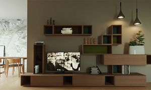 Swing FS3614104, Modulare Möbel für das Wohnzimmer