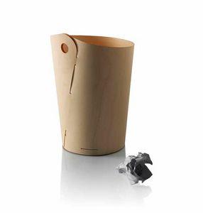 Dove, Altpapierbehälter aus flexiblem Sperrholz