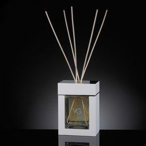 Home Parfum, Raumduft aus Glas