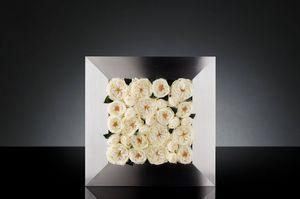 Mix Rose frame, Dekorplatte mit Rosen