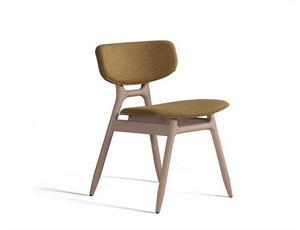 Eco 500T, Stuhl empfohlen für Hotels, Restaurants, Bars und für zu Hause.
